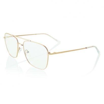 NO POP - montatura occhiali da vista - metallo color oro