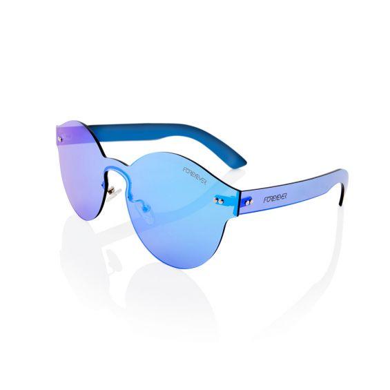 Antares occhiali da sole montatura e lenti blu