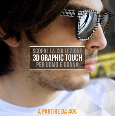 3D Graphic Touch Collection