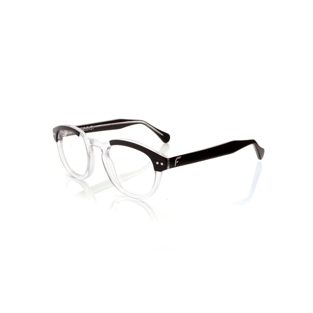Acetate Frame For Prescription Glasses For Woman Man