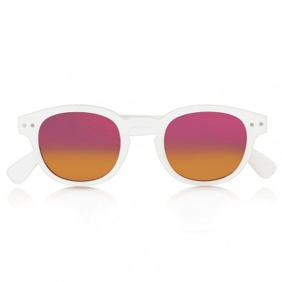 DANCE - with pink mirror lenses