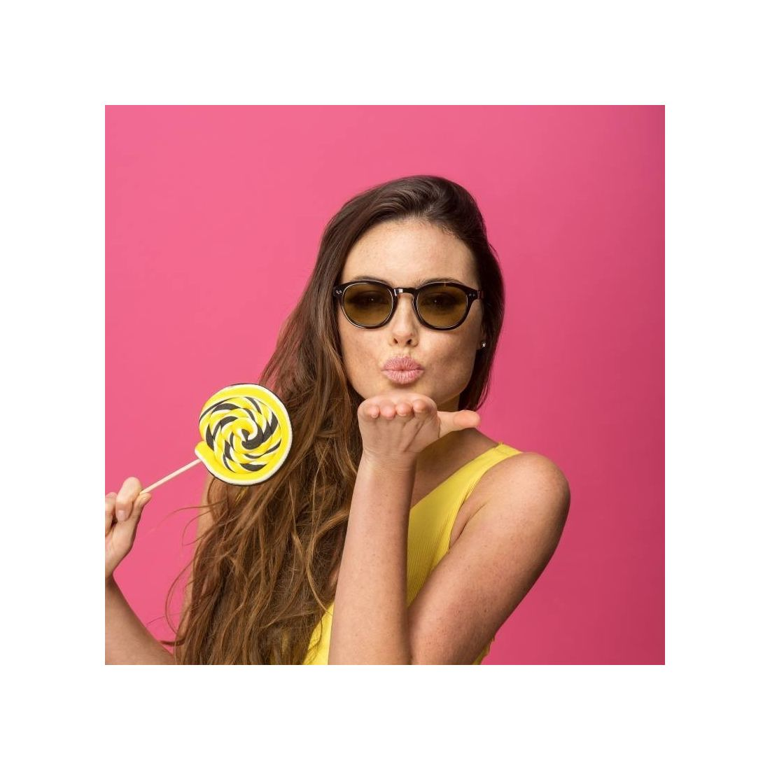 f6f6d8128c5 ... BROWN SUGAR - with yellow polarized lenses ...