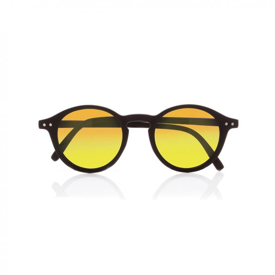 PLAY - POLARIZED ORANGE MIRROR LENSES