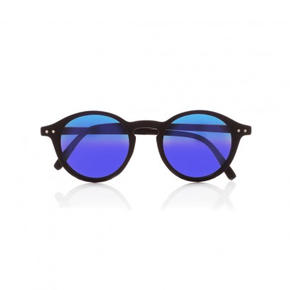PLAY - POLARIZED BLUE MIRROR LENSES