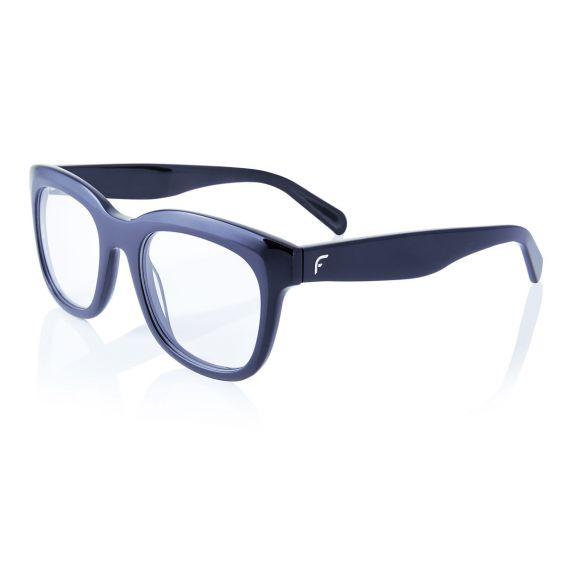 Pretty - glasses acetate frame - black
