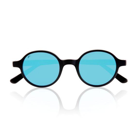 nuovo di zecca 3a7d5 91bea Occhiali da Sole Tondi con Lenti Polarizzate Runaway | Foreyever®