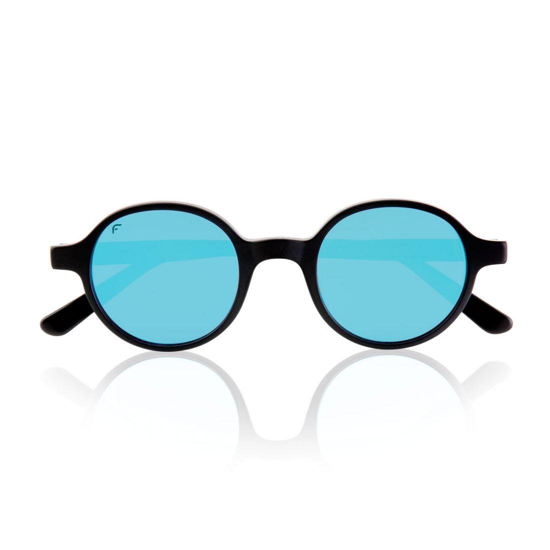 Handmade Finished Acetate Glasses Frame For