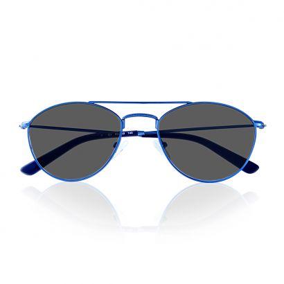 Indecision with black polarized lenses
