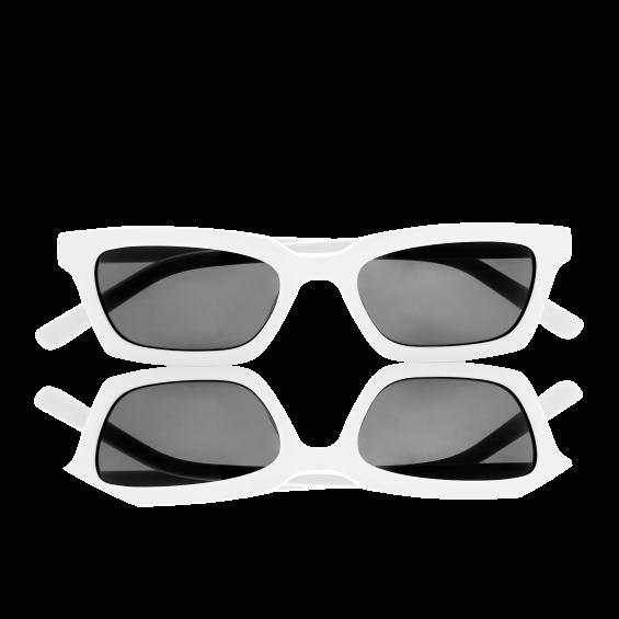 Occhiali da sole Dope - Lenti polarizzate nere