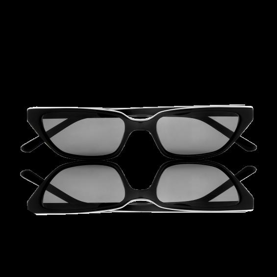 Occhiali da Sole Queen - Lenti Polarizzate