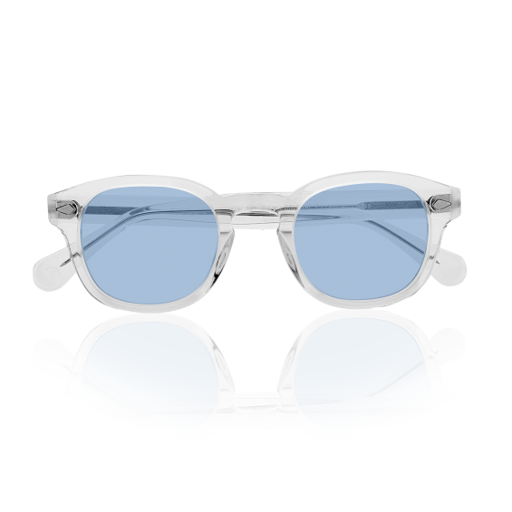 ORIGINAL - CRYSTAL - BLUE LENS