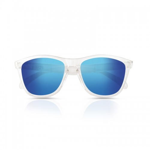 Glacial - Blue Mirror