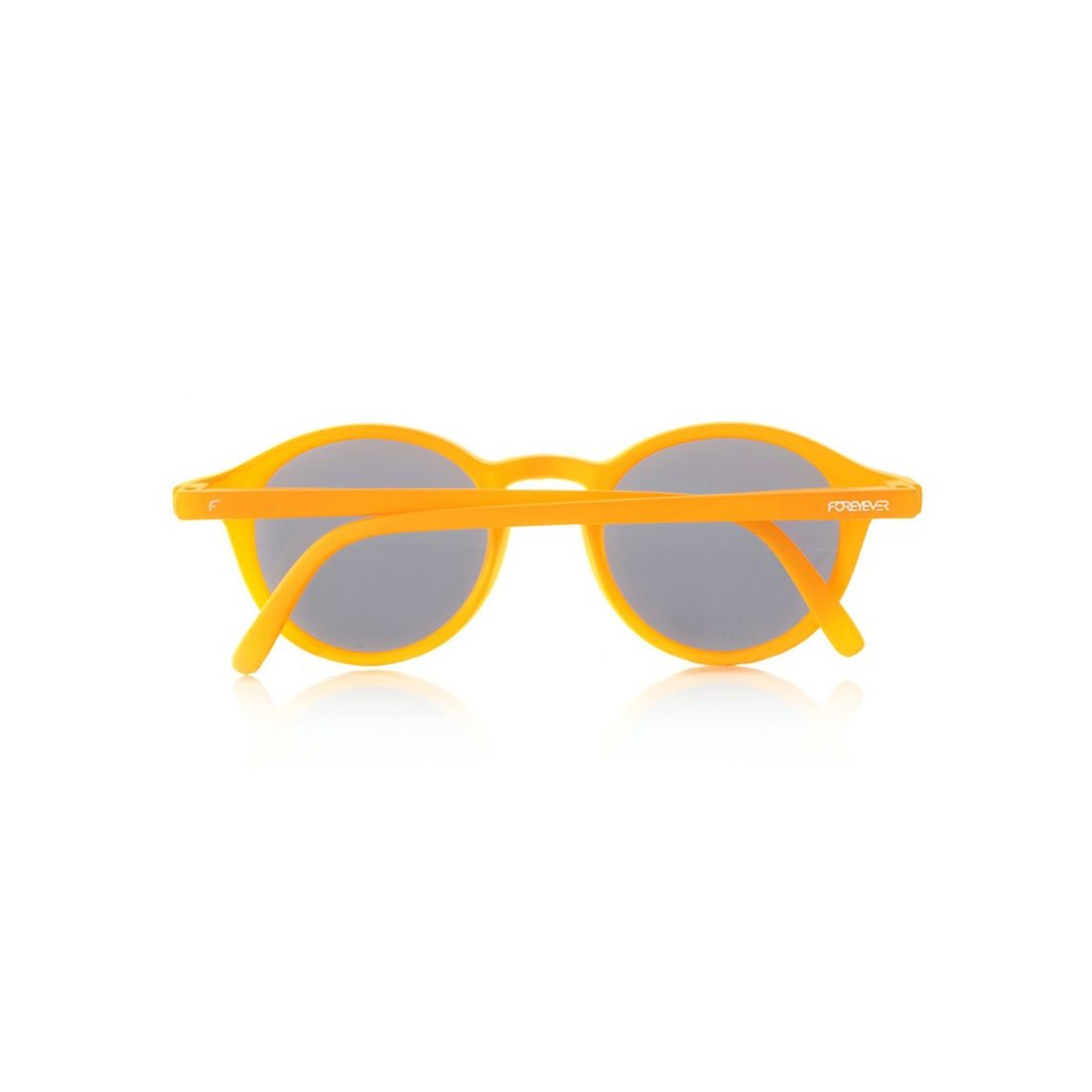 77f5c968d9 Shine - kids sunglasses with black polarized lenses yellow soft touch